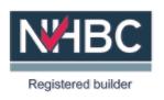 NHBC Registered Builder