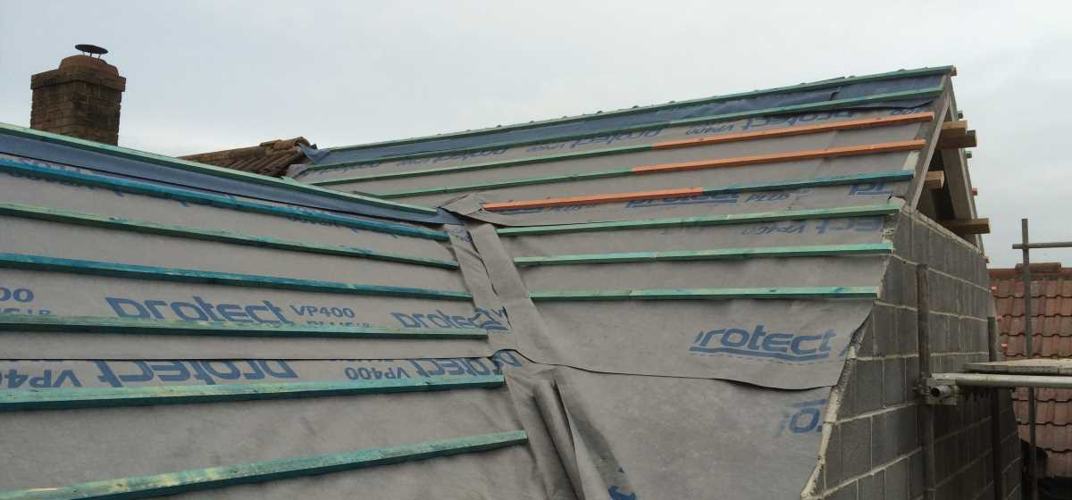 Roofing Services in Taunton